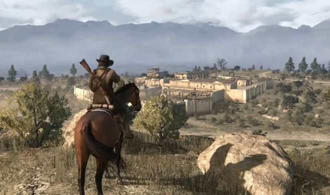 Red Dead Redemption 02