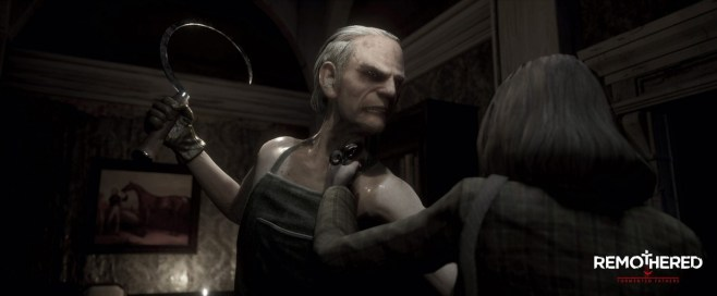 Remothered 2