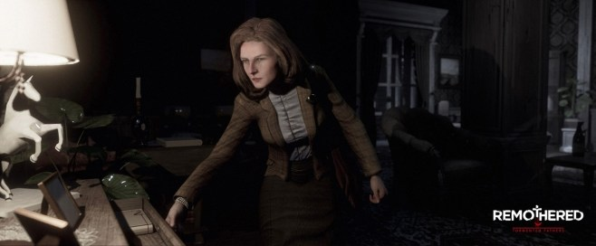Remothered 5