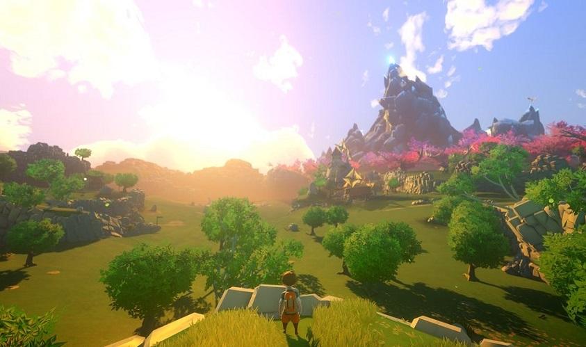 Yonder: Dieses Open-World-Adventure bringt das Zelda-Feeling auf den PC
