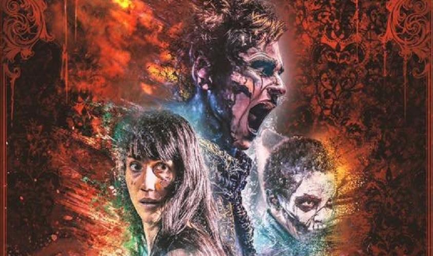 """Mit """"The School"""" erwartet uns ein heftiger Horrortrip in bester """"Silent Hill""""-Manier"""