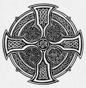 Celtic_Cross_by_LordShadowblade