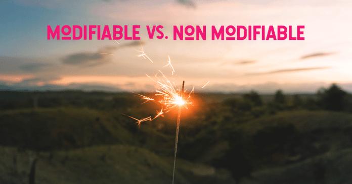 modifiable vs non modifiable views by manish sharma
