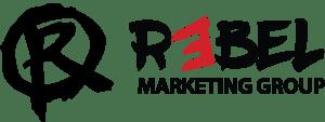 Rebel Marketing Group logo