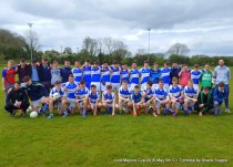Lord Mayors Cup CIT May 2016 (3)
