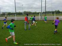 Carrigtwohill Easter Camp 1