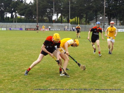 B Final Lord Mayors Cup Pairc Ui Rinn (12)