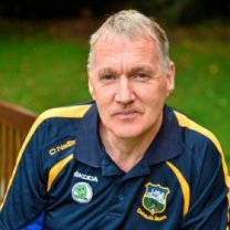 Eamon O' Shea,(Tipperary)