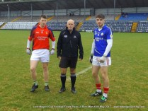 Lord Mayors Cup B Finals Mon 15th May 2017 (3)