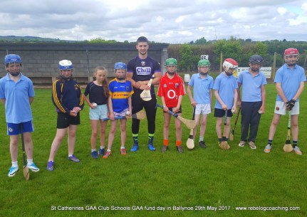 St Catherines Club Schools Camp May 2017 (32)