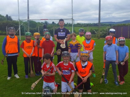 St Catherines Club Schools Camp May 2017 (42)