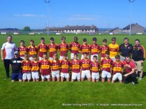 2017 Munster Feile Finals in Youghal(37)