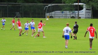 Cork East City V Waterford (18)