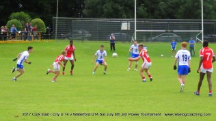 Cork East City V Waterford (32)
