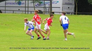 Cork East City V Waterford (35)