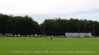 Cork East City V Waterford (5)