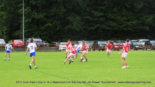 Cork East City V Waterford (7)