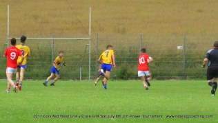 Cork Mid West V Clare 8th Jule (18)