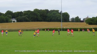 Cork Mid West V Clare 8th Jule (29)