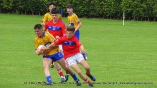 Cork Mid West V Clare 8th Jule (3)