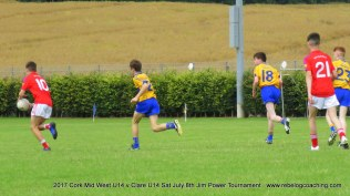 Cork Mid West V Clare 8th Jule (8)