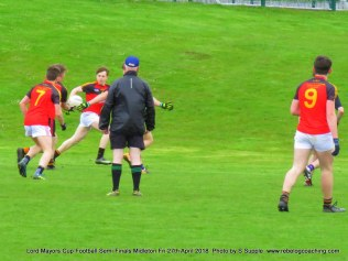 Lord Mayors Cup Football 2(10)