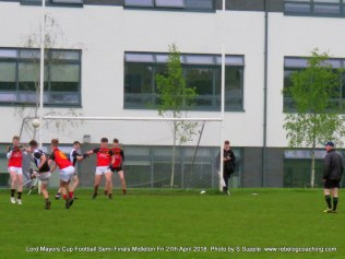 Lord Mayors Cup Football 2(30)