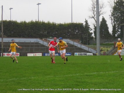 Lord Mayors Cup A Final (45)