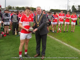 Lord Mayors Cup A Final (54)