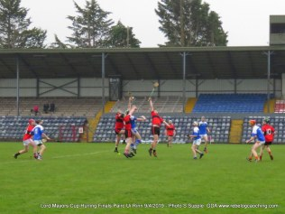 Lord Mayors Cup B Final (11)