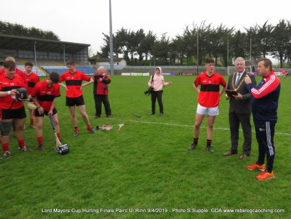 Lord Mayors Cup B Final (61)