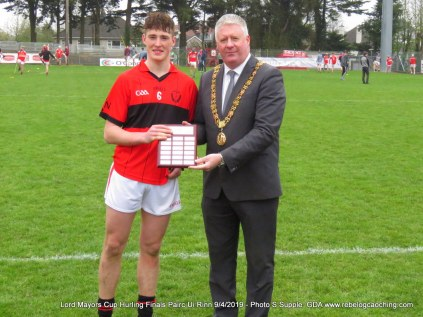 Lord Mayors Cup B Final (64)
