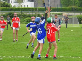Donal Power Cup Matches (104)