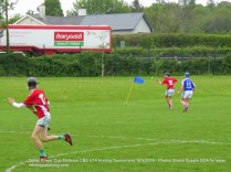 Donal Power Cup Matches (16)