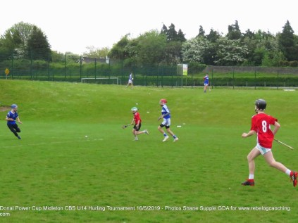 Donal Power Cup Matches (17)