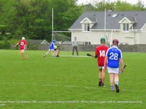 Donal Power Cup Matches (19)