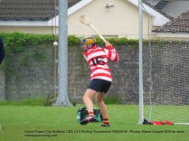 Donal Power Cup Matches (45)