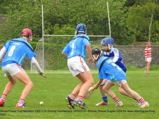 Donal Power Cup Matches (78)