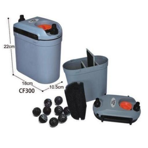 Dophin CF-300 Canister filter