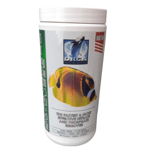 OLSANGBCO1000 Orca Labs SA Nitra-Guard BIO-Cubes Original 1000ml at Rebel Pets