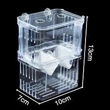 Isolation box single