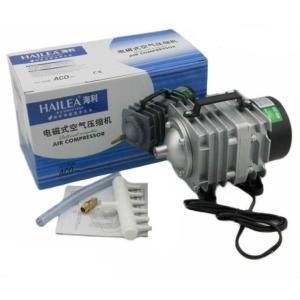 Hailea – Air Compressor 18W 35L/min (ACO-208)