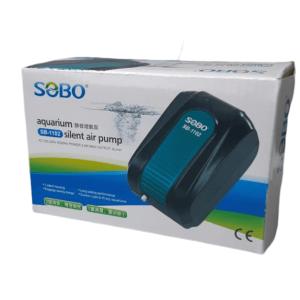 SB1102 SOBO Air Pump Rebel Pets