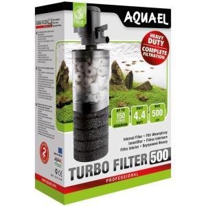 109401 Aquael Turbo Filter 500 at Rebel Pets