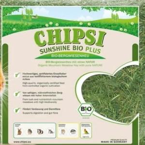 Chipsi BioHay Nature at Rebel Pets