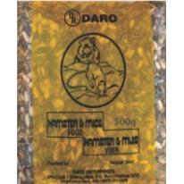 Daro Hamster and Mice Food 500g at Rebel Pets