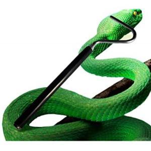 Telescopic Snake Hook at Rebel Pets