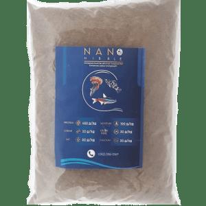 NN001 Nano Nibble Tropical Fish Food at Rebel Pets