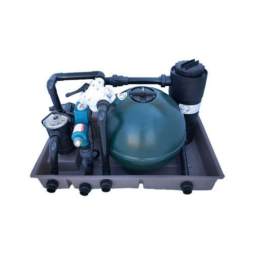 UZPC0001 Ultrazap Combibox 1 8-12000L Pond 15W at Rebel Pets