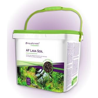 Aqua Forest Lava Soil 5L at Rebel Pets